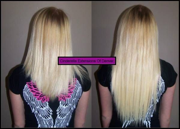 17 Best Images About Cinderella Hair Extensions Of Denver
