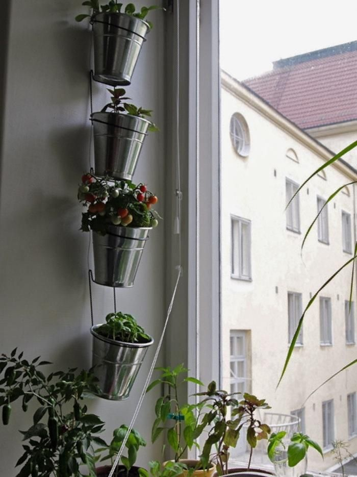 19 Curated Indoor Herb Garden Ideas By Jahimbo Planters