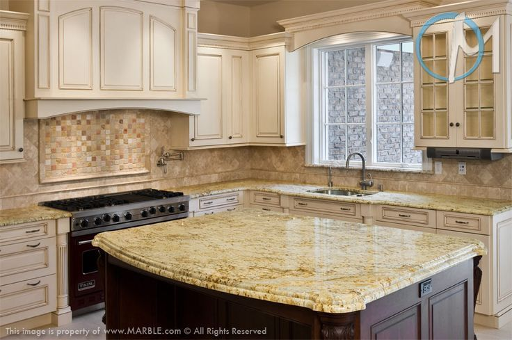 25 Best Ideas About Venetian Gold Granite On Pinterest