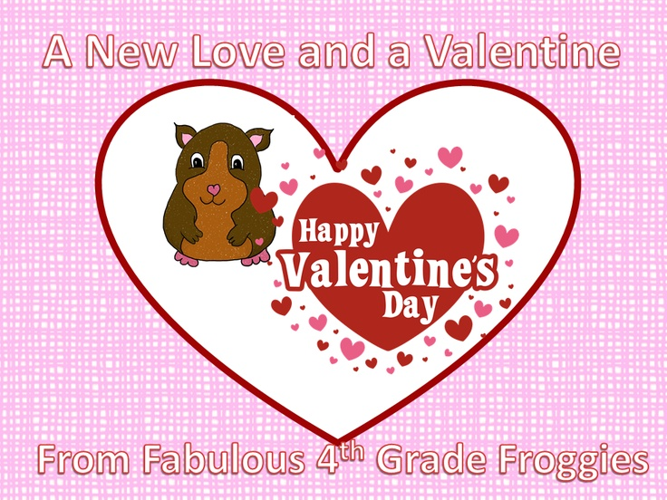 17 Best Images About Valentines Day In The Classroom On