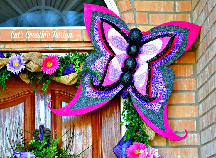 17 Best Images About My Door Decor Amp More On Pinterest