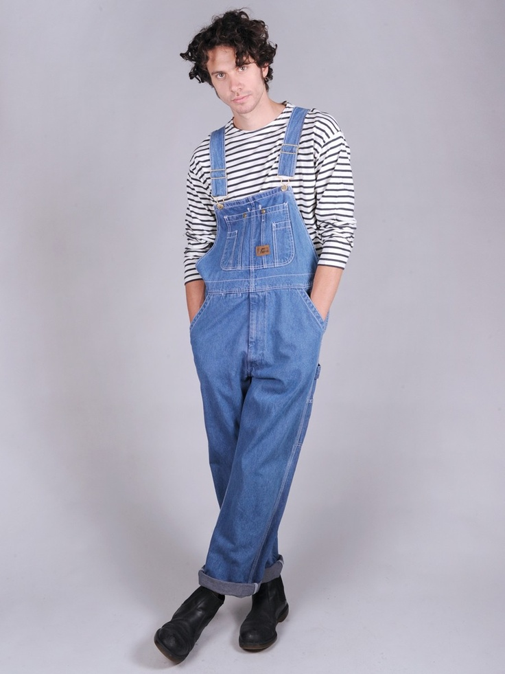 94 best men s dungarees overalls images on pinterest on cheap insulated coveralls for men id=56195