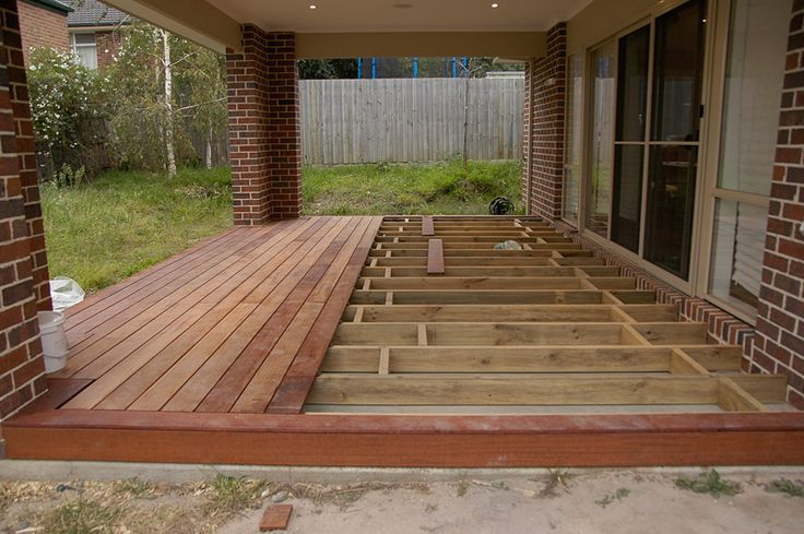 Free woodworking plans ironing board wall, Build Wood ... on Deck Over Patio Ideas id=94782