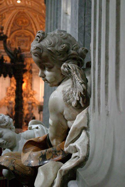 693 Best Images About CHERUBS Amp ANGELS On Pinterest