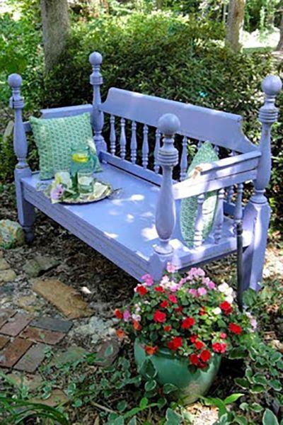pinterest garden bench ideas 1000+ ideas about Garden Benches on Pinterest | Bench