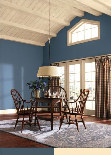 sherwin williams lakeshore sw 6494 paint colors for on office wall colors id=55121