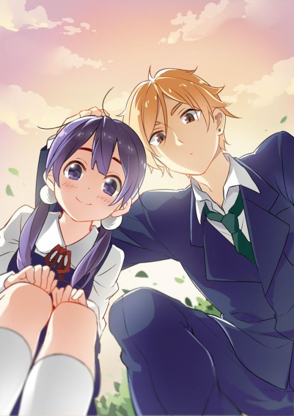 89 best images about Tamako Market Tamako