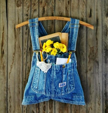 25 Best Ideas About Denim Decor On Pinterest Recycled