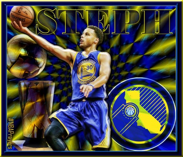 NBA Player Edit - Stephen Curry | Warriors - NBA Players ...