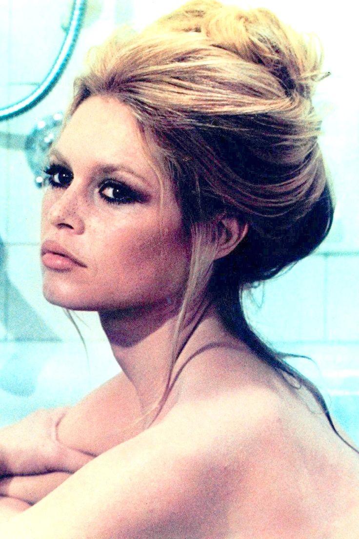 25 Best Ideas About Bridget Bardot Makeup On Pinterest
