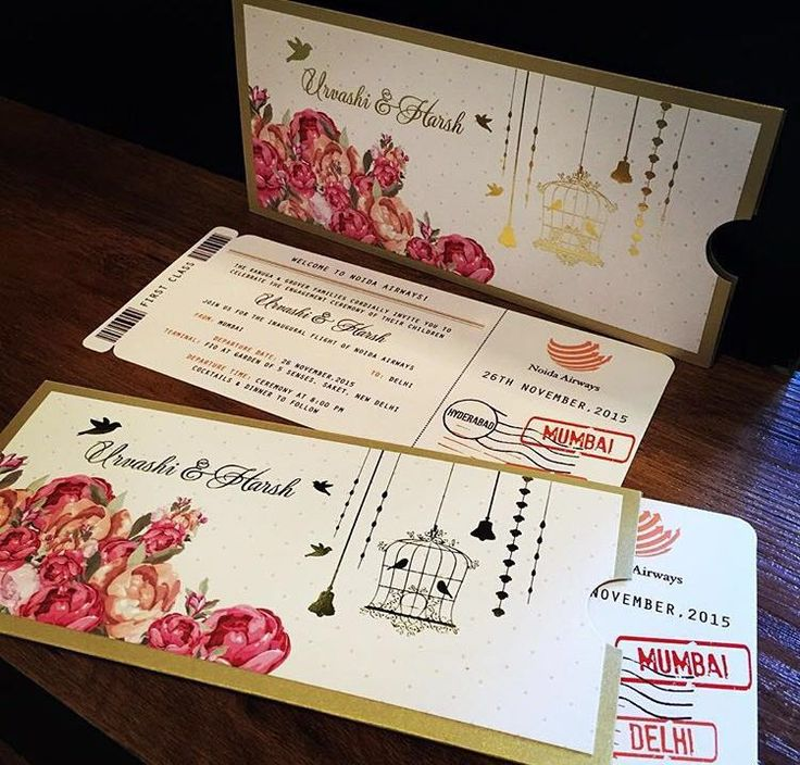 Cheap Indian Invitations Wedding
