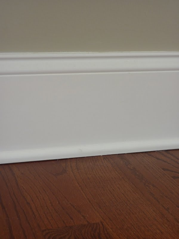 Wide Baseboard Trim Education That I Love Pinterest