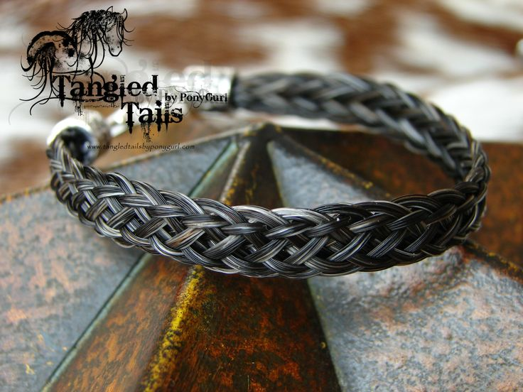 1000+ Ideas About Horse Hair Bracelet On Pinterest