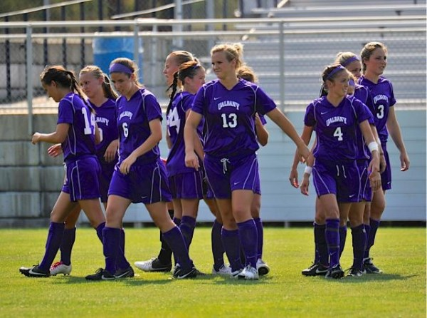 Women's Soccer #UAlbany | Sports and Fitness | Pinterest