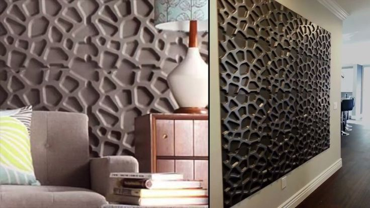 25+ Best Ideas About 3d Wall Painting On Pinterest