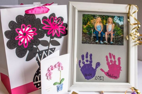 262 best images about Mother's Day Preschool Crafts on ...