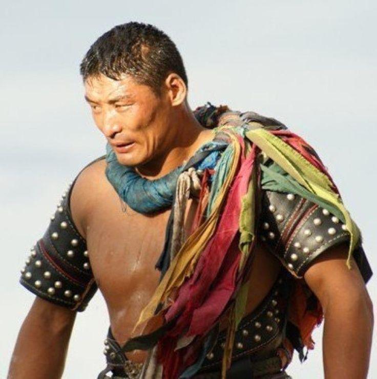 Mongolian Warrior Inspirational Pinterest Warriors