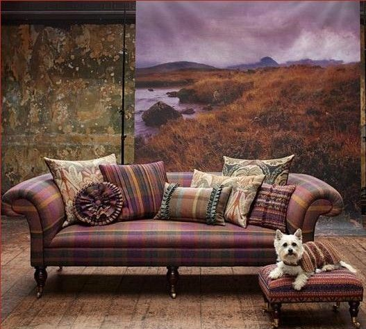 36 Best Images About Scottish Interiors On Pinterest