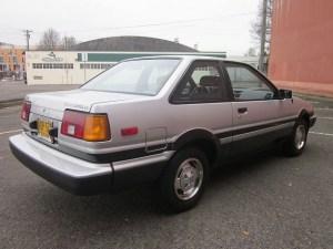 1984 Toyota Corolla SR5 Coupe | 80s Classics | Pinterest