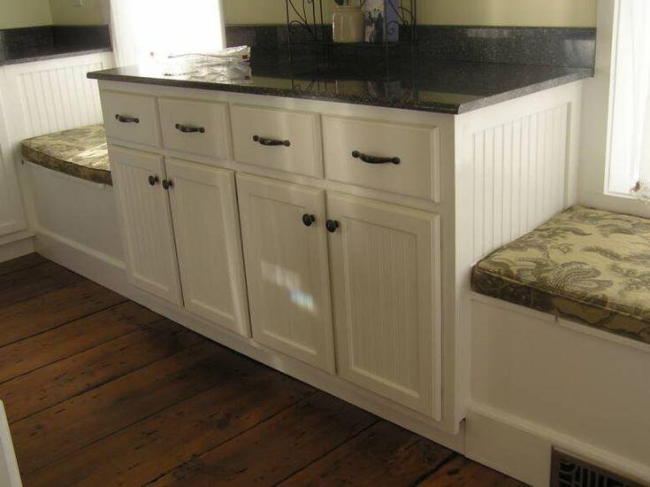 Small Odd Shaped Kitchen Designs