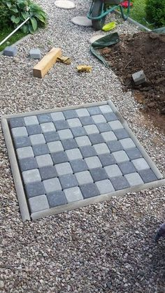 Best 25 Outdoor Checkers Ideas On Pinterest Giant Games Checkers Board Game And Giant Jenga