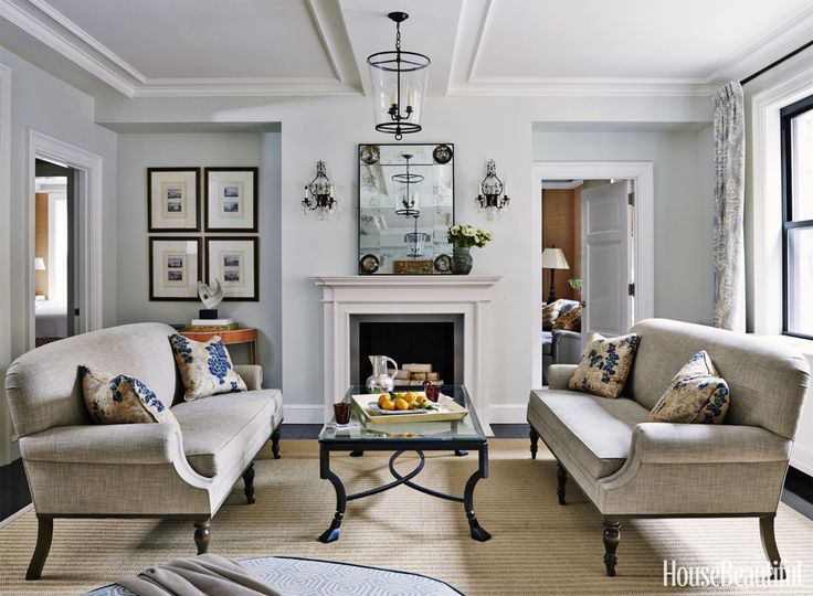 17 Best Images About Living Rooms On Pinterest