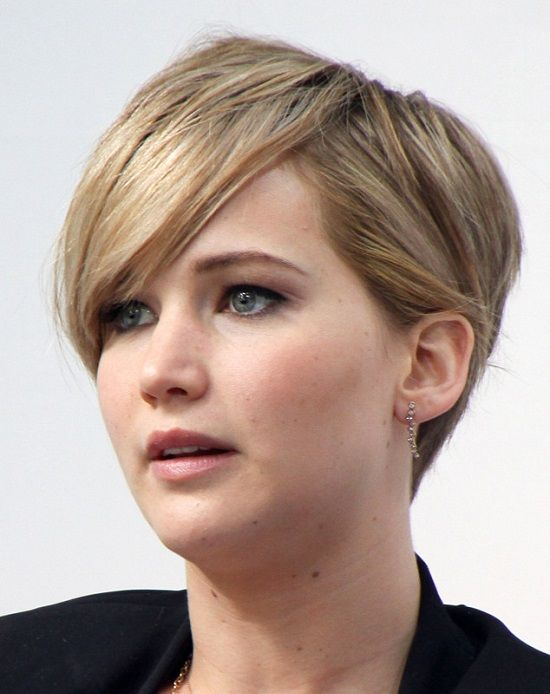 18 best images about Full Face Hair Cuts  on Pinterest