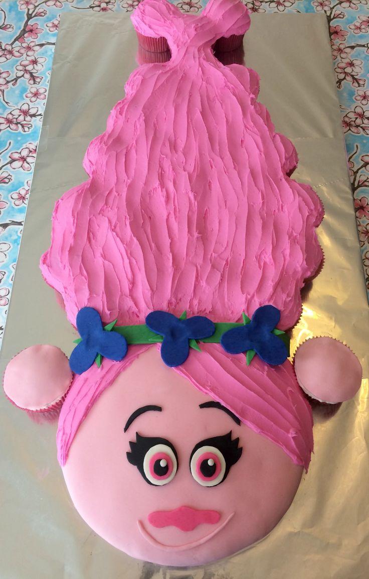 25 Best Ideas About Poppy Cake On Pinterest Fondant
