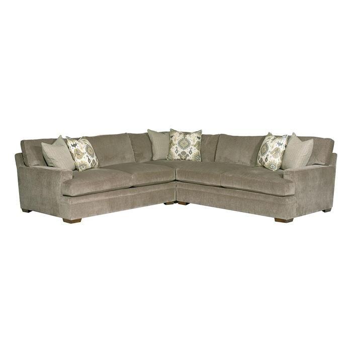 Wentworth Sectional Nebraska Furniture Mart New Home