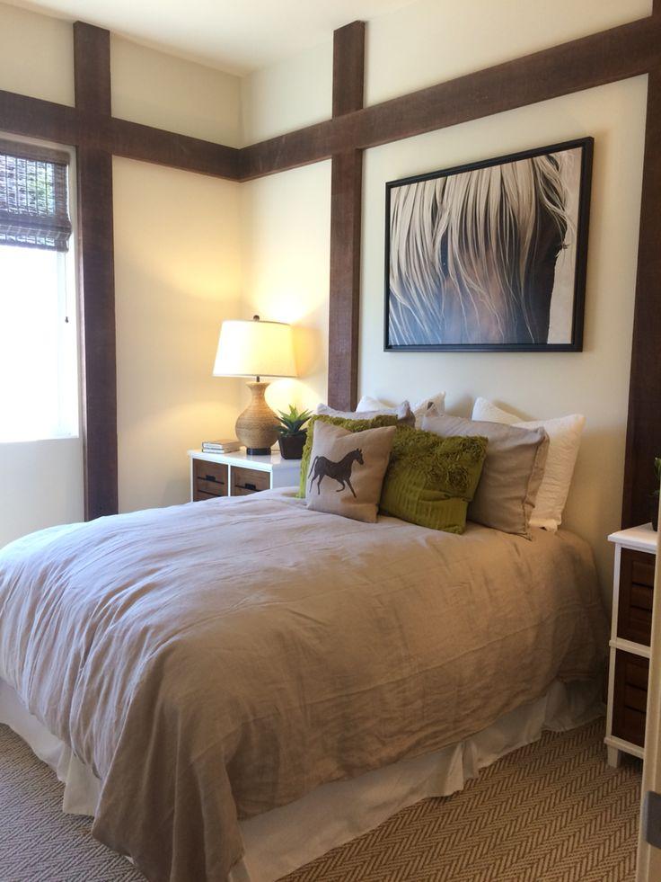 Beautiful Horse Themed Bedroom For Teen Girl Kid S