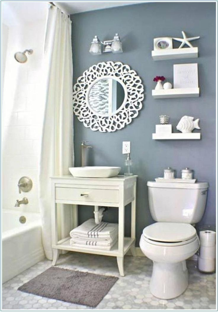 title | Diy Beach Bathroom Decor