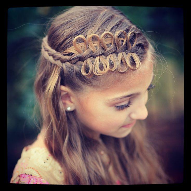 Cute Tween Hairstyles Google Search Cute Hairstyles