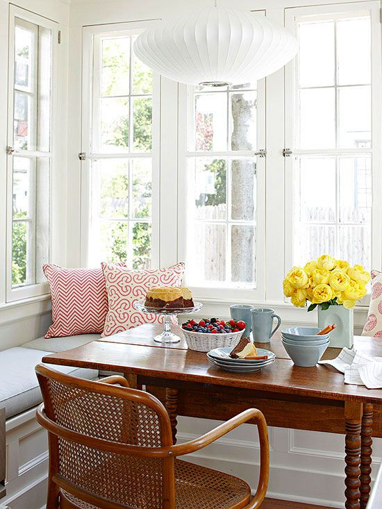 158 Best Images About Window Seats Amp Banquettes On Pinterest Window Treatments Window Seats