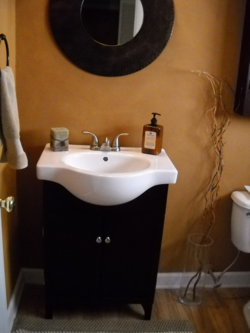 Half Bath Bathroom Designs Decorating Ideas HGTV