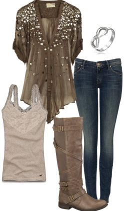 Love this outfit!:
