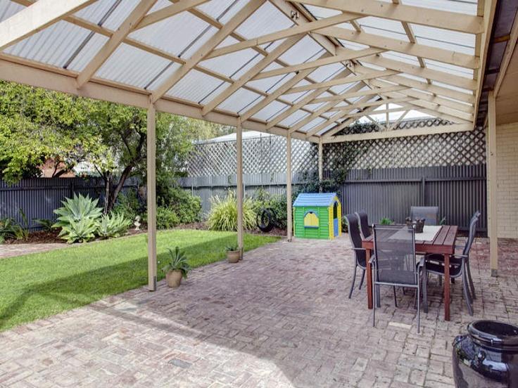outdoor entertainment area ideas | outdoor areas ... on Garden Entertainment Area Ideas id=47405