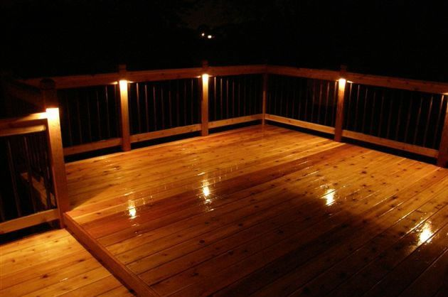 low voltage deck lighting lighting and cut out flush on awesome deck patio outdoor lighting ideas that lighten up your space id=54482