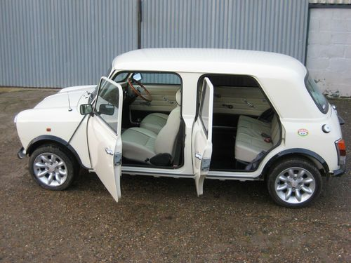 Sold Morris Mini Cooper S 2 Door Sedan Replica Auctions