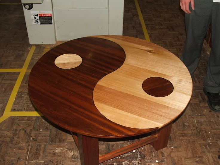 Great Table DesignYou Can Build A Great Looking Table Like