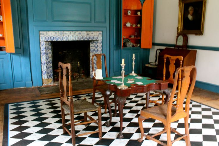 1000 Images About My 18th Century House On Pinterest