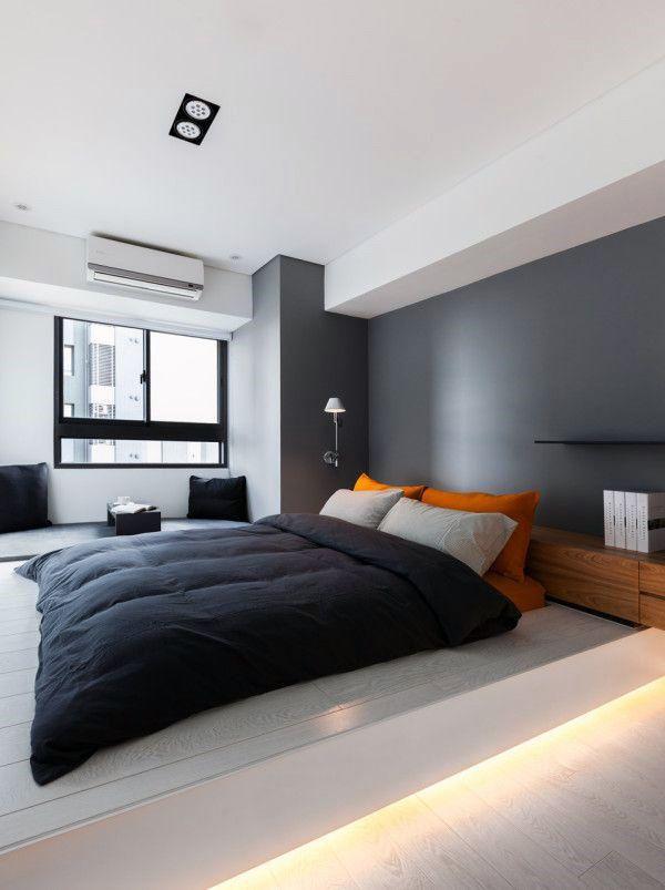 Men S Bedroom Painting Ideas
