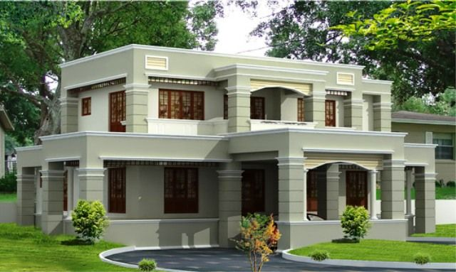 best colour combination for house exterior in india on house paint color combinations exterior id=77174