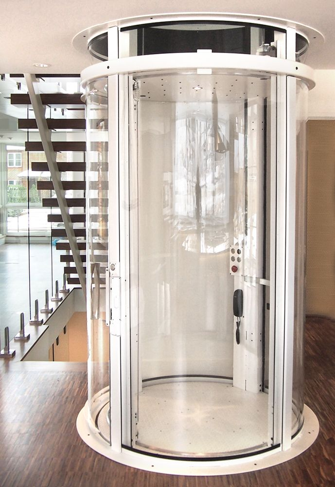 17 Best Images About Visilift Elevators In Modern Homes On