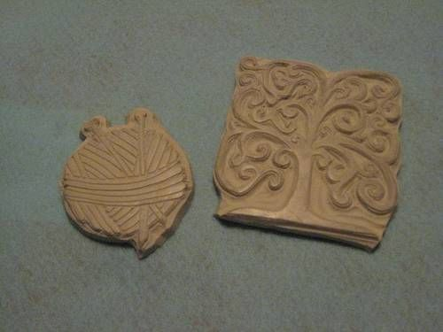 17 Best Images About Hand Carved Stamps On Pinterest