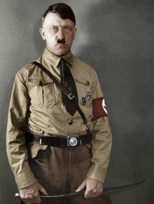 395 best images about Adolf Hitler on Pinterest Wolfs