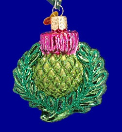 29 Best Images About Scottish Christmas Tree Ornaments On