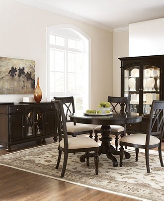 Perfect Table At Macys For Kitchen Details Bradford
