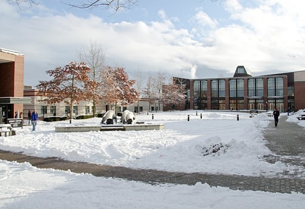 17 Best images about Campus Life on Pinterest   Campus map ...