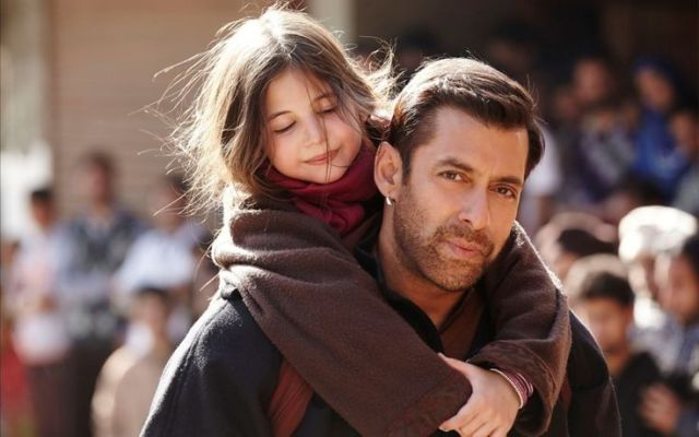 Bajrangi bhaijaan movie hd wallpaper