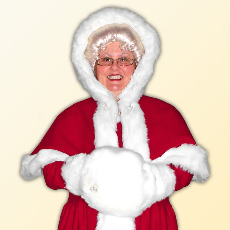 17 Best Images About Applause 4 Mrs Claus On